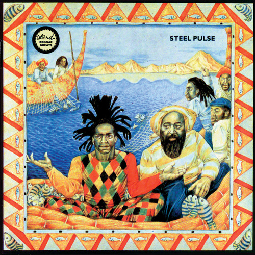 Play & Download Reggae Greats by Steel Pulse | Napster