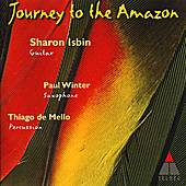 Play & Download Journey To The Amazon by Paul Winter | Napster