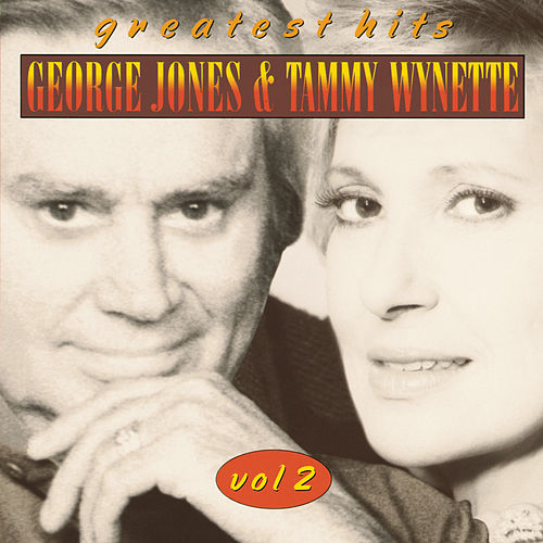 Greatest Hits Vol. 2 by George Jones