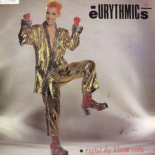 Dance Vault Remixes by Eurythmics