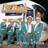 Play & Download Con Banda Y De Parranda by Los Razos De Sacramento Y Reynaldo | Napster