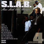 Play & Download S.L.A.B. Volume 4 by S.L.A.B. | Napster