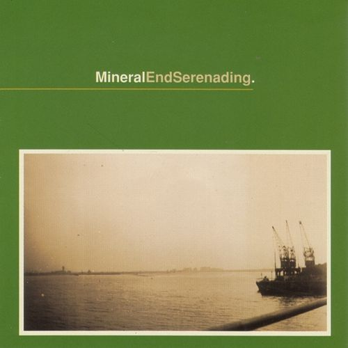 Play & Download EndSerenading by Mineral | Napster
