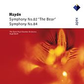 Play & Download Haydn : Symphonies Nos 82 & 84 by Hugh Wolff | Napster