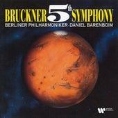 Bruckner : Symphony No.5 by Daniel Barenboim