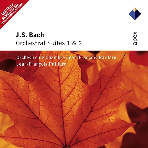 Play & Download Bach : Suites pour orchestre by Jean-François Paillard | Napster