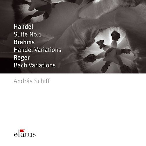 Play & Download Brahms, Handel & Reger : Piano Works by András Schiff | Napster