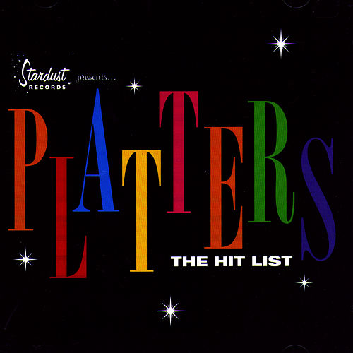 The Hit List by The Platters