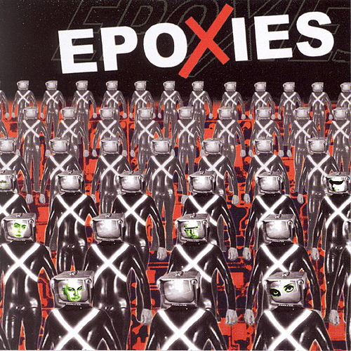 Play & Download Synthesized by The Epoxies | Napster