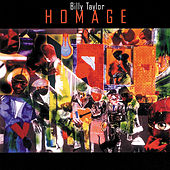Homage by Billy Taylor
