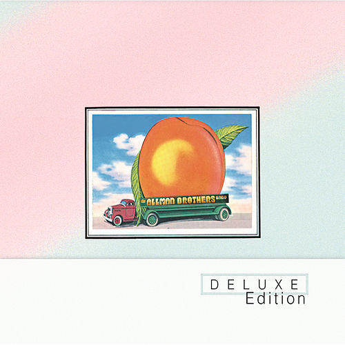 Play & Download Eat A Peach by The Allman Brothers Band | Napster