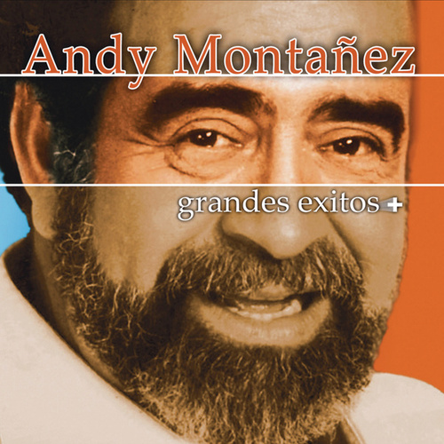 Grandes Exitos by Andy Montañez