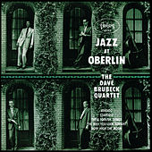 Jazz At Oberlin by Dave Brubeck