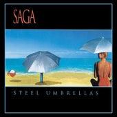 Steel Umbrellas [Bonus Track] by Saga