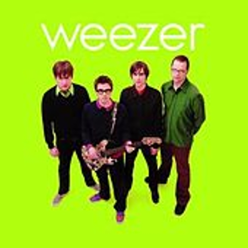 Play & Download Weezer (Green Album) by Weezer | Napster