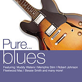 Pure... Blues von Various Artists