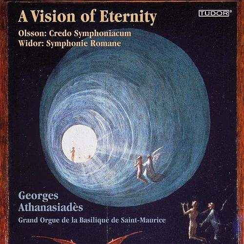 Play & Download A Vision of Eternity by Georges Athanasiades | Napster