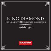 The Complete Roadrunner Collection 1986-1990 von King Diamond