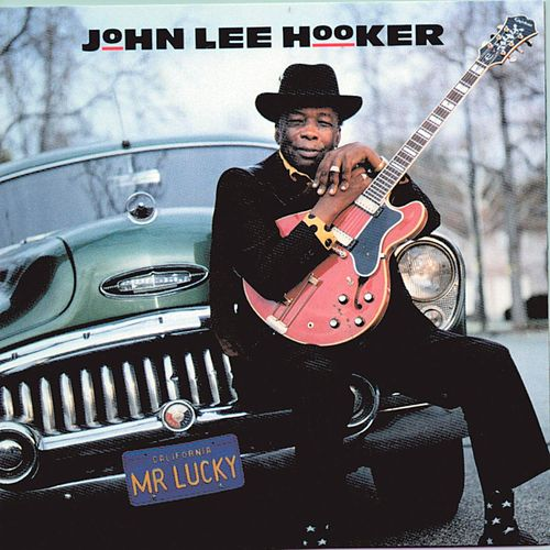 Play & Download Mr. Lucky by John Lee Hooker | Napster