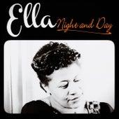 Night and Day de Ella Fitzgerald