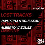 Play & Download Lost Tracks EP by Various Artists | Napster