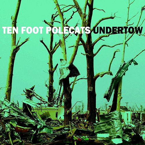 Play & Download Undertow by Ten Foot Polecats | Napster