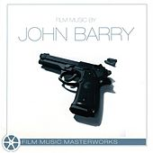 Film Music Masterworks - John Barry by City of Prague Philharmonic