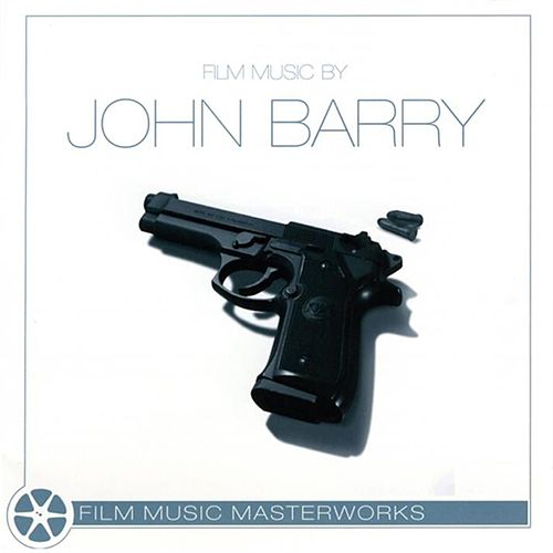 Play & Download Film Music Masterworks - John Barry by City of Prague Philharmonic | Napster