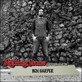 Rolling Stone Original by Ben Harper