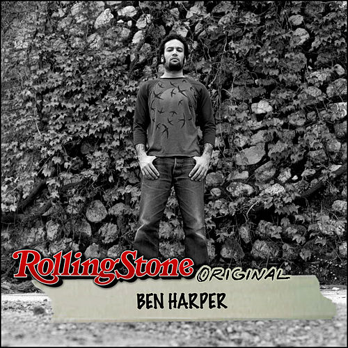 Play & Download Rolling Stone Original by Ben Harper | Napster