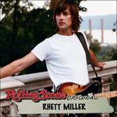 Play & Download Rolling Stone Original EP by Rhett Miller | Napster