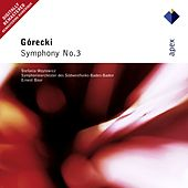 Górecki : Symphony No.3, 'Symphony Of Sorrowful Songs' by Ernest Bour