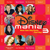 Disneymania 3 by Various Artists