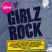 Disney Girlz Rock by Various Artists