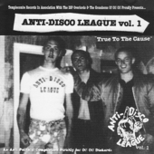 Play & Download Anti-Disco League Vol. 1 by Various Artists | Napster