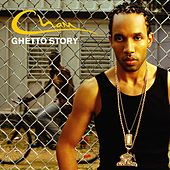 Play & Download Ghetto Story by Cham | Napster