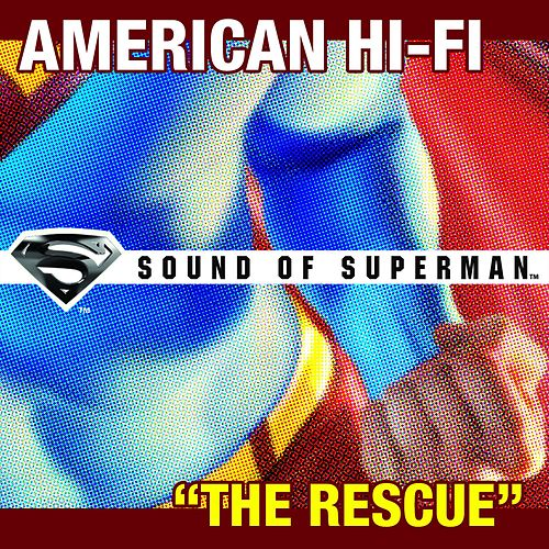 Play & Download The Rescue by American Hi-Fi | Napster