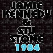 Play & Download 1984 by Jamie Kennedy And Stu Stone | Napster