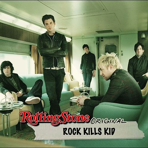 Play & Download Rolling Stone Original by Rock Kills Kid | Napster