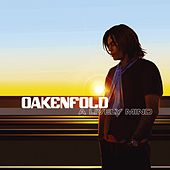 A Lively Mind by Paul Oakenfold