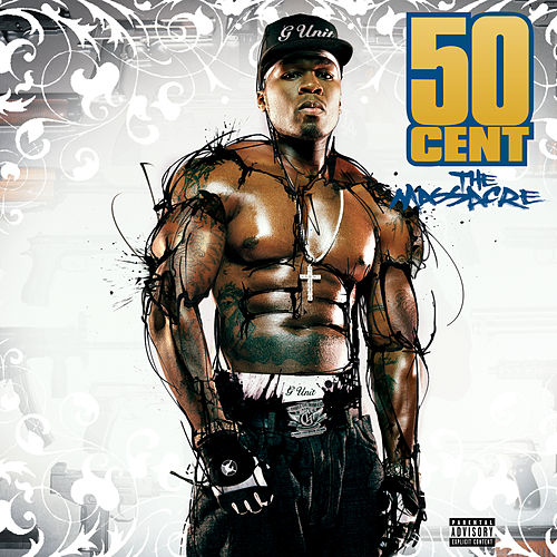 The Massacre by 50 Cent