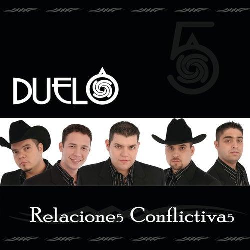 Play & Download Relaciones Conflictivas by Duelo | Napster