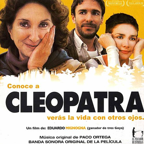 B.S.O. Cleopatra by Various Artists