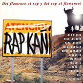 Rap kañí. Del flamenco al rap y del rap al flamenco. by Various Artists