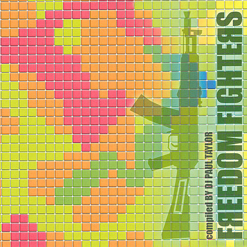Play & Download Freedom Fighters by Various Artists | Napster
