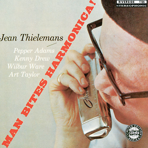 Play & Download Man Bites Harmonica! by Toots Thielemans | Napster