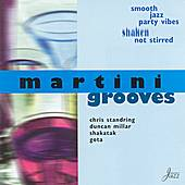 Play & Download Martini Grooves by Various Artists | Napster