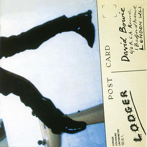 Play & Download Lodger by David Bowie | Napster
