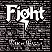 Play & Download War Of Words by Fight | Napster