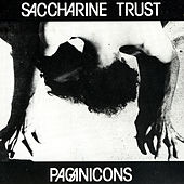 Play & Download Paganicons by Saccharine Trust | Napster
